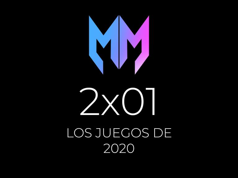 2×01 – Los Juegos de 2020