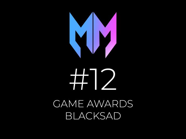 #12 – Game Awards y Blacksad: Under the Skin