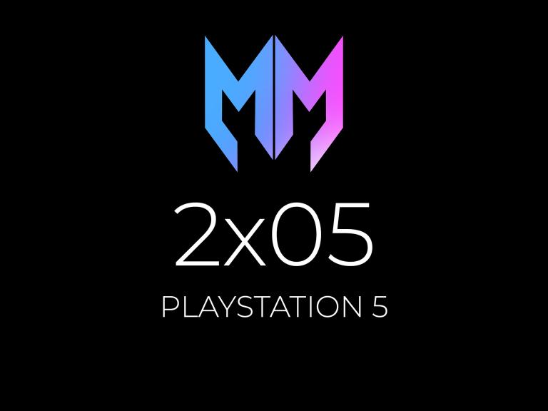 2×05 – PlayStation 5